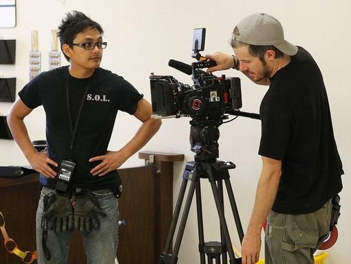 Photos | Scovil Productions Film Production Fairhope AL